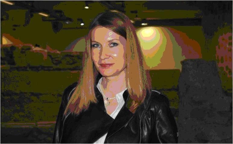 Елена Фиалковская, Менеджер по маркетингу, Москва, Семинар по иммиграции
