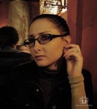 Анна Синцова, консультации по иммиграции в Англию.