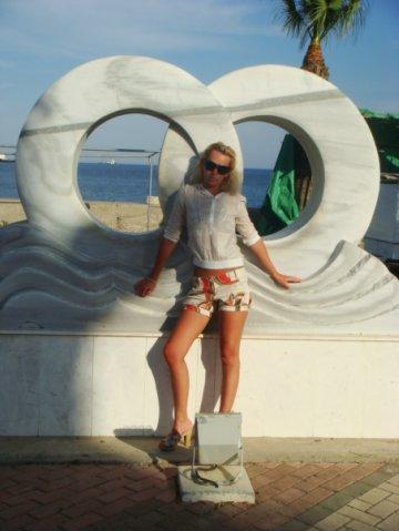 Юлия, финансовый менеджер, Москва, консультации по эмиграции на Кипр.
