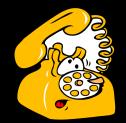 Полезные телефоны в Италии