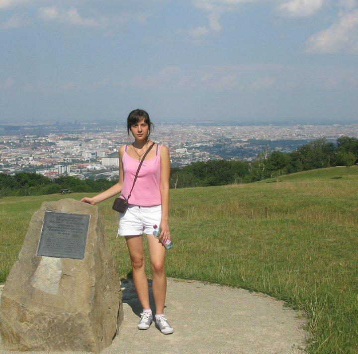 Отзыв о курсах немецкого языка при Венском университете лето 2010 года. Анна Жевакина.