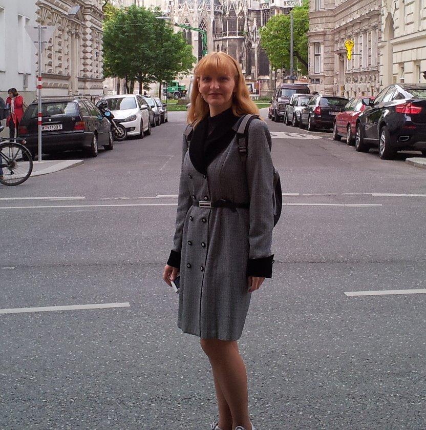Ольга и Маргарита Нечитайло (наш блог о первых впечатлениях), Москва - Вена, зачисление в ВУЗы Австрии без экзаменов и знания языка 2011/12.