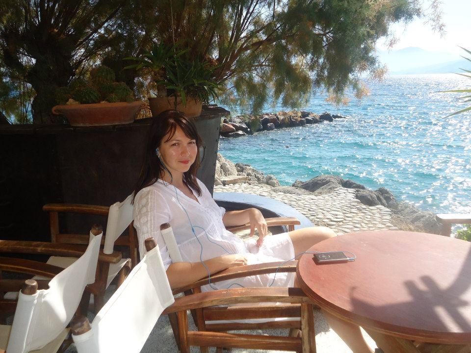 Статковская Татьяна, Самара - Афины, оформление документов в государственные ВУЗы Греции 2012/13.
