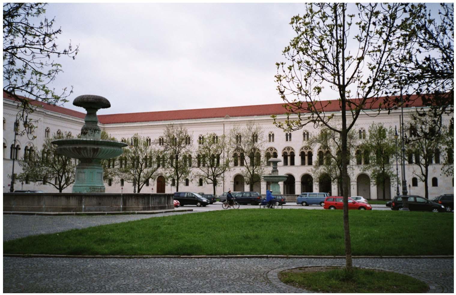Курсы в Германии