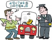 14030046-cartoon-of-man-arguing-over-parking-ticket