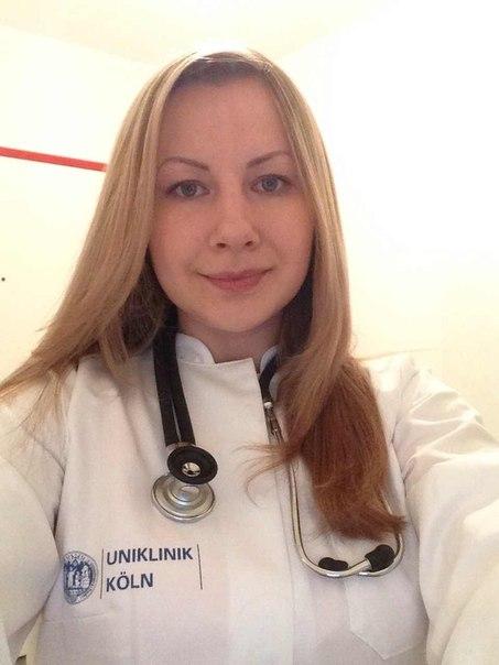 Людмила Шабельская, Москва - Кельн. Программа иммиграции врачей в Германию через учебу.