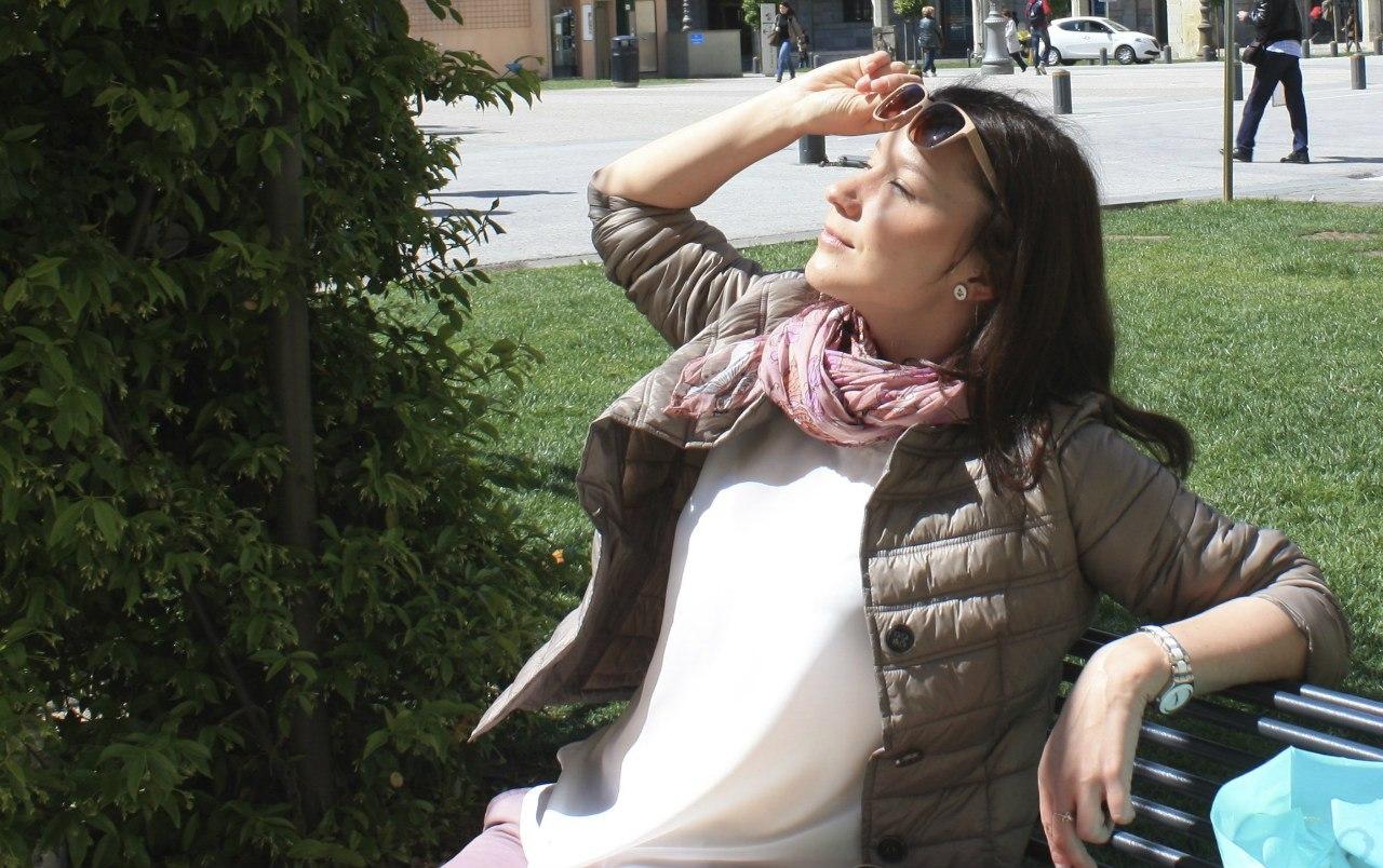 Мария Т. - учеба в Генуе (Италия) с Eueasy.ru