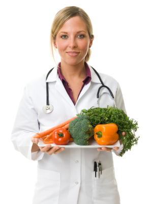 профессия врач диетолог перспектива